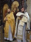 12 июля 2020 г. Праздник святых апостолов Петра и Павла