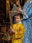 Благовещенье Пресвятой Богородицы 2020 г._17