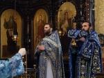 Благовещенье Пресвятой Богородицы 2020 г._18