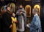 Благовещенье Пресвятой Богородицы 2020 г._22