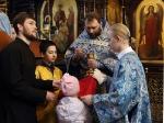 Благовещенье Пресвятой Богородицы 2020 г.