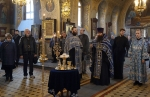 Благовещенье Пресвятой Богородицы 2020 г._2