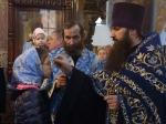 Благовещенье Пресвятой Богородицы 2020 г._9